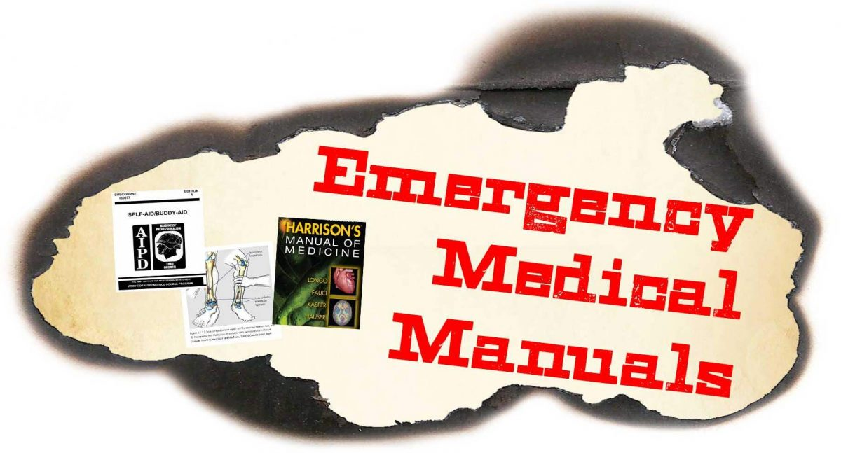 Emergency Medical Manuals