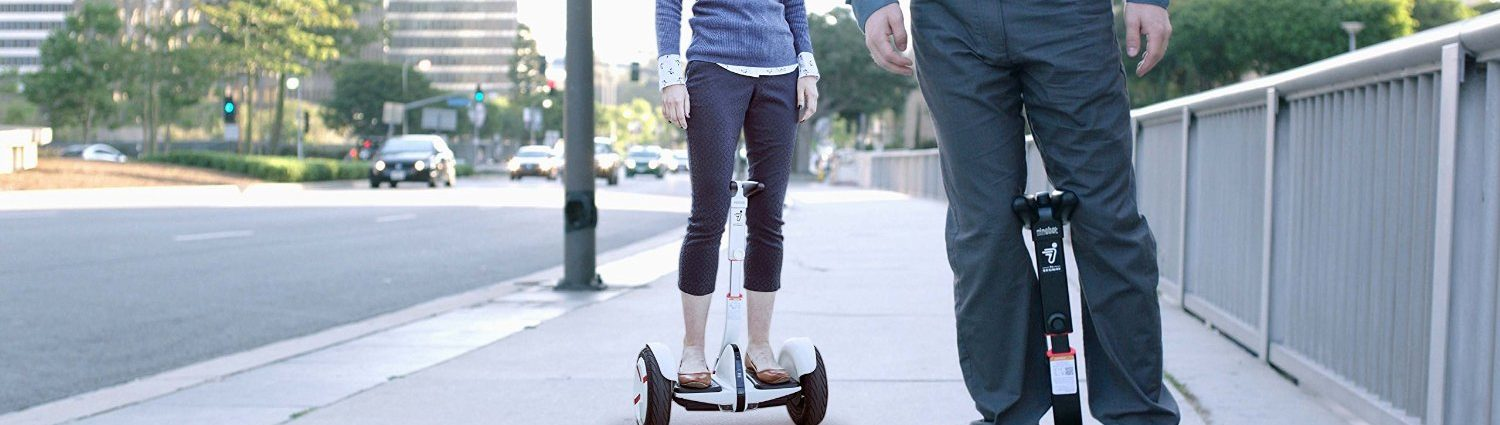 Everything You Need to Know About Ninebot – the $999 Segway miniPRO