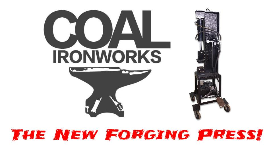 The New Forging Press