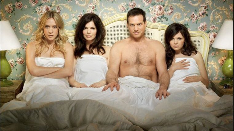 8 Reasons Polygamy Shouldn't Be Illegal (You Only Need One)