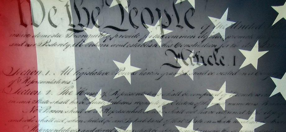 Liberty, Not Power, is America's Greatest Asset